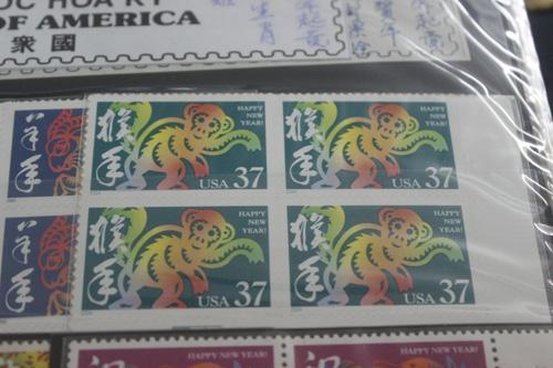 """Cụ ông U80 sở hữu bộ tem tất niên """"độc"""" của hơn 100 quốc gia - 4"""