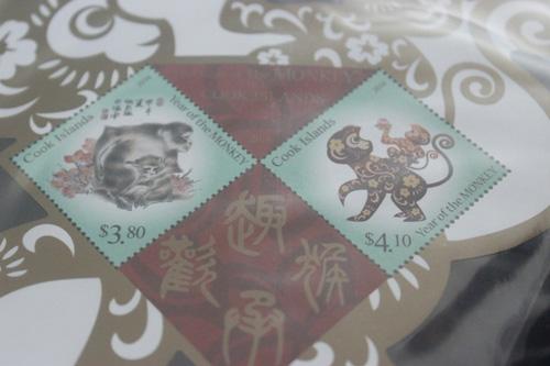 """Cụ ông U80 sở hữu bộ tem tất niên """"độc"""" của hơn 100 quốc gia - 5"""