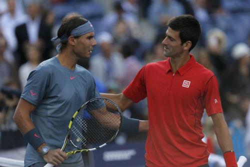 Australian Open: Federer, Nadal đồng loạt ca ngợi Nole - 1