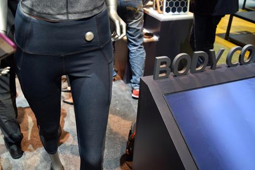Quần áo thông minh sẽ là xu hướng công nghệ mới trong tương lai - 2