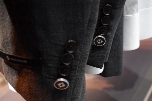 Quần áo thông minh sẽ là xu hướng công nghệ mới trong tương lai - 4