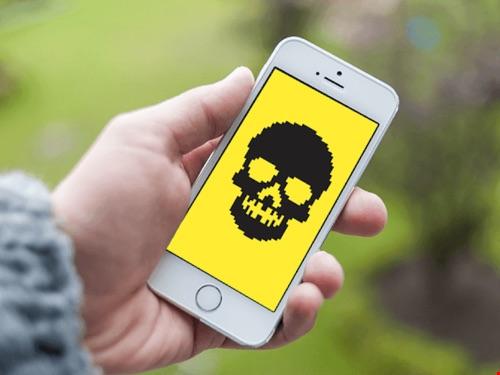 Những dấu hiệu cho thấy smartphone đang bị theo dõi - 1