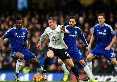 Chi tiết Chelsea - Everton: Kết cục khó tin (KT) - 3