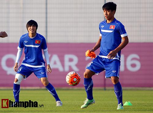HLV Miura: U23 Việt Nam sẽ ghi bàn vào lưới U23 Úc - 1