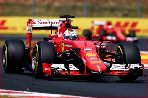 F1: Bộ mặt nào cho Ferrari mùa giải 2016 - 1