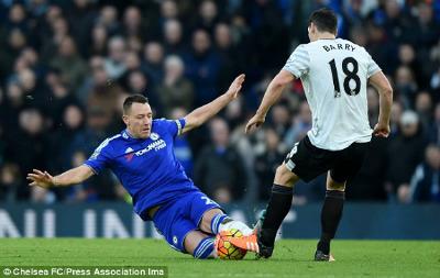 Chi tiết Chelsea - Everton: Kết cục khó tin (KT) - 4