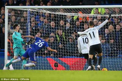 Chi tiết Chelsea - Everton: Kết cục khó tin (KT) - 5