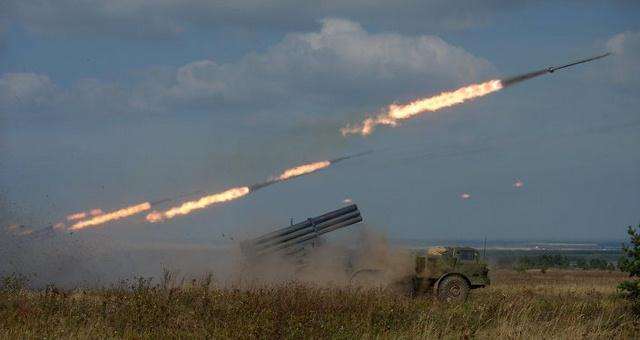 Bộ binh Nga nhận thêm 40 dàn tên lửa phóng loạt tối tân - 1
