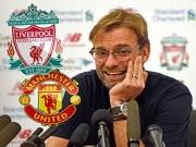 Bóng đá Ngoại hạng Anh - Klopp tiết lộ lý do từ chối kế nghiệp Ferguson ở MU