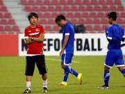 Bóng đá - Truyền hình Nhật quan tâm đặc biệt U23 VN & Miura