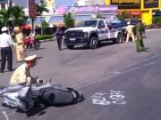 Tin tức trong ngày - Đề nghị truy tố Viện trưởng VKS gây tai nạn liên hoàn