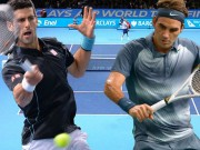 Thể thao - Australian Open: Federer, Nadal đồng loạt ca ngợi Nole