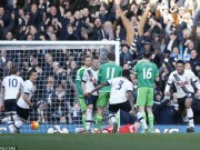 Bóng đá - Tottenham - Sunderland: Hiệp 2 bùng nổ
