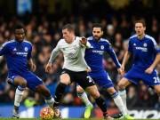 Bóng đá - Chi tiết Chelsea - Everton: Kết cục khó tin (KT)