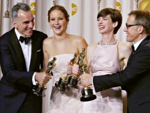 Đề cử Oscar 2016: Quá già, quá trắng và toàn đàn ông