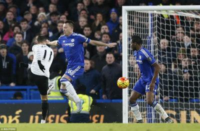 Chi tiết Chelsea - Everton: Kết cục khó tin (KT) - 6