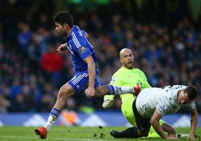 Chi tiết Chelsea - Everton: Kết cục khó tin (KT) - 7