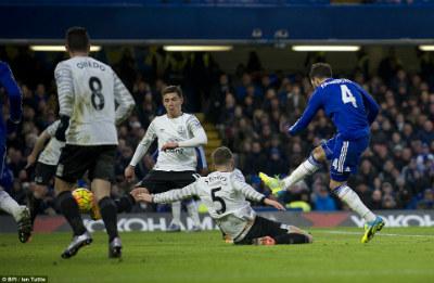 Chi tiết Chelsea - Everton: Kết cục khó tin (KT) - 8
