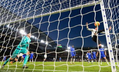 Chi tiết Chelsea - Everton: Kết cục khó tin (KT) - 9