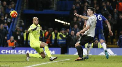 Chi tiết Chelsea - Everton: Kết cục khó tin (KT) - 10