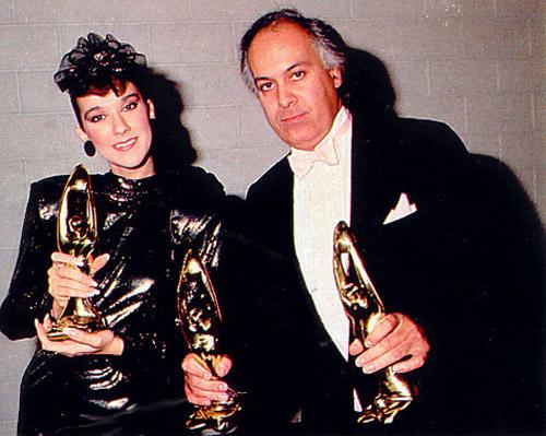 Mật ngọt 30 năm yêu của Celine Dion và chồng quá cố - 3