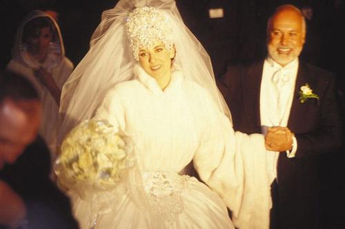 Mật ngọt 30 năm yêu của Celine Dion và chồng quá cố - 5