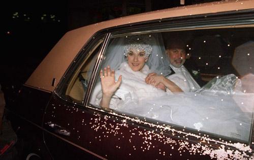 Mật ngọt 30 năm yêu của Celine Dion và chồng quá cố - 6