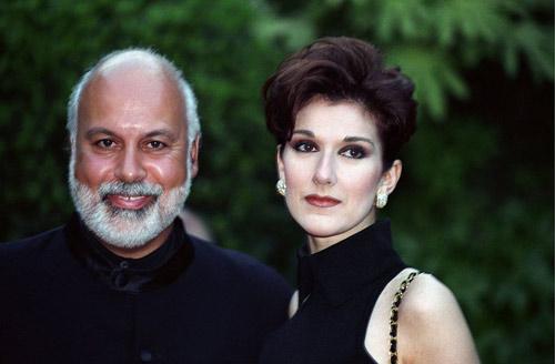 Mật ngọt 30 năm yêu của Celine Dion và chồng quá cố - 7