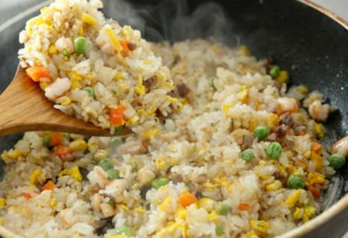 4 không cần tránh khi ăn cơm buổi trưa để không hại sức khỏe - 1