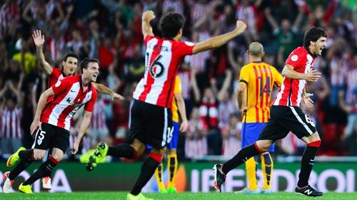 Barca – Bilbao: Điểm tựa từ ký ức đẹp - 1
