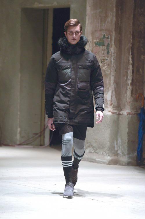 Trang Khiếu, Lê Thúy chinh phục tuần thời trang Milan - 8