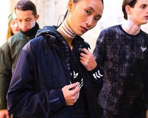 Trang Khiếu, Lê Thúy chinh phục tuần thời trang Milan - 4