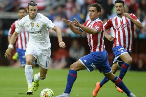 Real Madrid - Sporting Gijon: Ngày vui tiếp diễn - 1