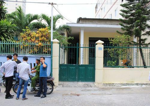 Ly kỳ truy bắt nghi can bắn người TQ tại Đà Nẵng - 2