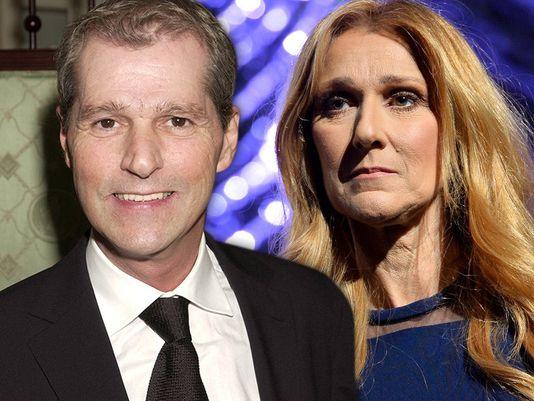 Anh trai Celine Dion qua đời sau 2 ngày chồng cô ra đi - 1