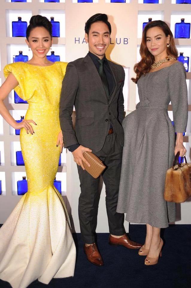 Váy hot nhất tuần: Đầm Tóc Tiên mặc khi gặp Beckham - 1