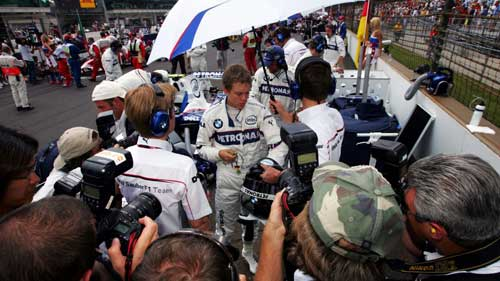 "Sebastian Vettel: ""Chuyên gia"" săn kỉ lục - 1"