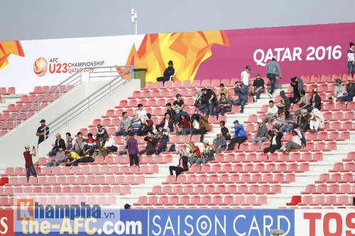 Chi tiết U23 Việt Nam - U23 Australia: Kết cục không thể khác (KT) - 21