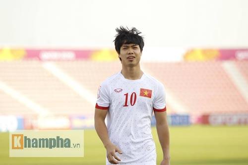 Chi tiết U23 Việt Nam - U23 Australia: Kết cục không thể khác (KT) - 15