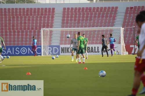 Chi tiết U23 Việt Nam - U23 Australia: Kết cục không thể khác (KT) - 14