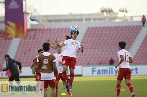Chi tiết U23 Việt Nam - U23 Australia: Kết cục không thể khác (KT) - 13