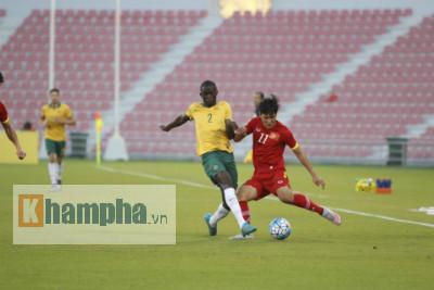 Chi tiết U23 Việt Nam - U23 Australia: Kết cục không thể khác (KT) - 5