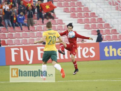 Chi tiết U23 Việt Nam - U23 Australia: Kết cục không thể khác (KT) - 6