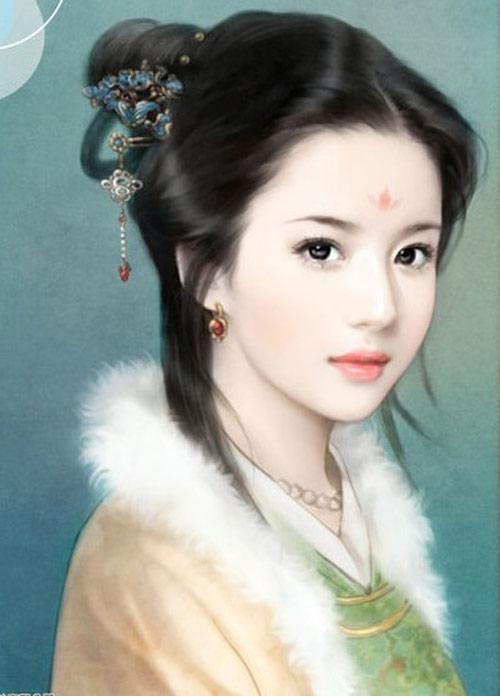 Bí quyết trẻ đẹp lâu dài của người Nhật, Trung Quốc - 3