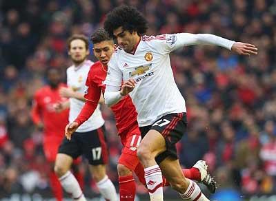 Chi tiết Liverpool - MU: Bàn thắng đến muộn (KT) - 5