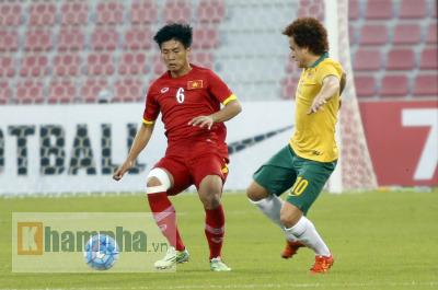 Chi tiết U23 Việt Nam - U23 Australia: Kết cục không thể khác (KT) - 8