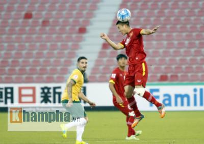 Chi tiết U23 Việt Nam - U23 Australia: Kết cục không thể khác (KT) - 10