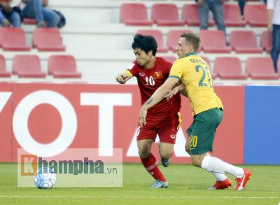 Chi tiết U23 Việt Nam - U23 Australia: Kết cục không thể khác (KT) - 11