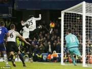 Bóng đá - Chelsea - Everton: Tội đồ và người hùng