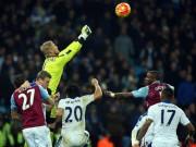 Bóng đá - Aston Villa - Leicester City: May mắn đồng hành
